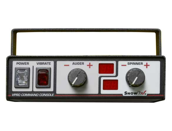 Dual-Variable-Speed-Digital-Controller
