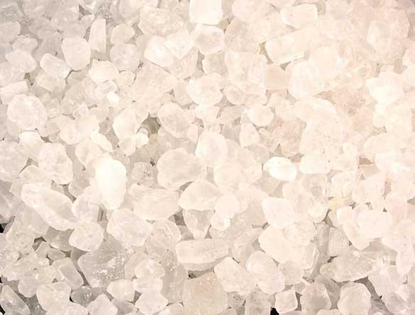 Bagged-Rock-Salt