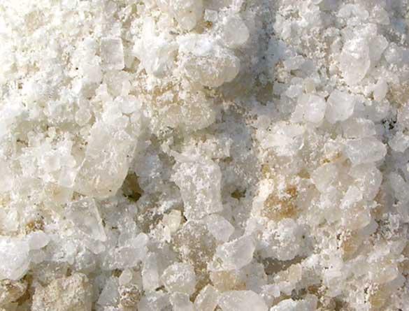Bulk-Salt