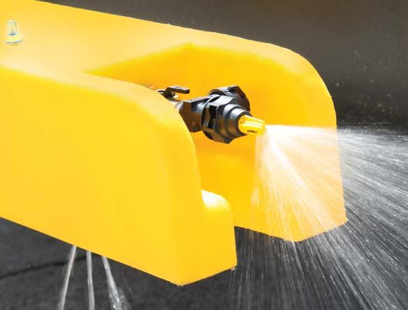 Curb-Spray-Nozzles