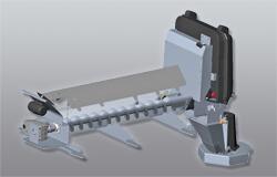 auger-drive