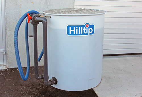 brine-mixer