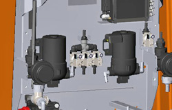 dual-motors
