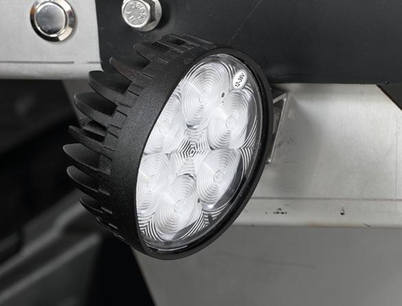 work-light